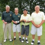 Charlie West, Terry Thorne & opponents