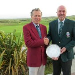 Captain's Day 2013,   Saunton Golf Club, 19th September