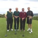 Devon Golf Captains v Wiltshire Golf Captains