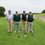 Devon Golf Captains v Oxford Golf Captains