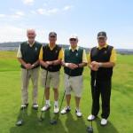 Devon Golf Captains v Cornwall Golf Captains