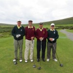Devon Golf Captains v Somerset Golf Captains