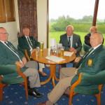 Devon Golf Captains v Gloucester Golf Captains