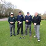Devon Golf Captains v Sussex Golf Captains