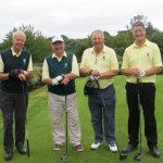 Devon Captains v Somerset Captains