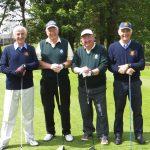 Devon Captains v Sussex Captains April 27th