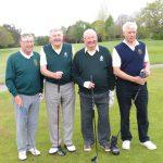 Devon Captains v Hampshire Captains April 28th