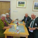 Devon Golf Captains v Devon Ladies Captains. Holsworthy GC