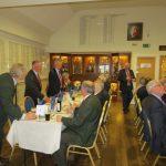 Six Counties Tournament Saunton GC 29 March