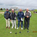 Devon Captains Tour versus Sussex Captains