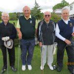 Devon Captains Tour versus Hampshire Captains (Day two)